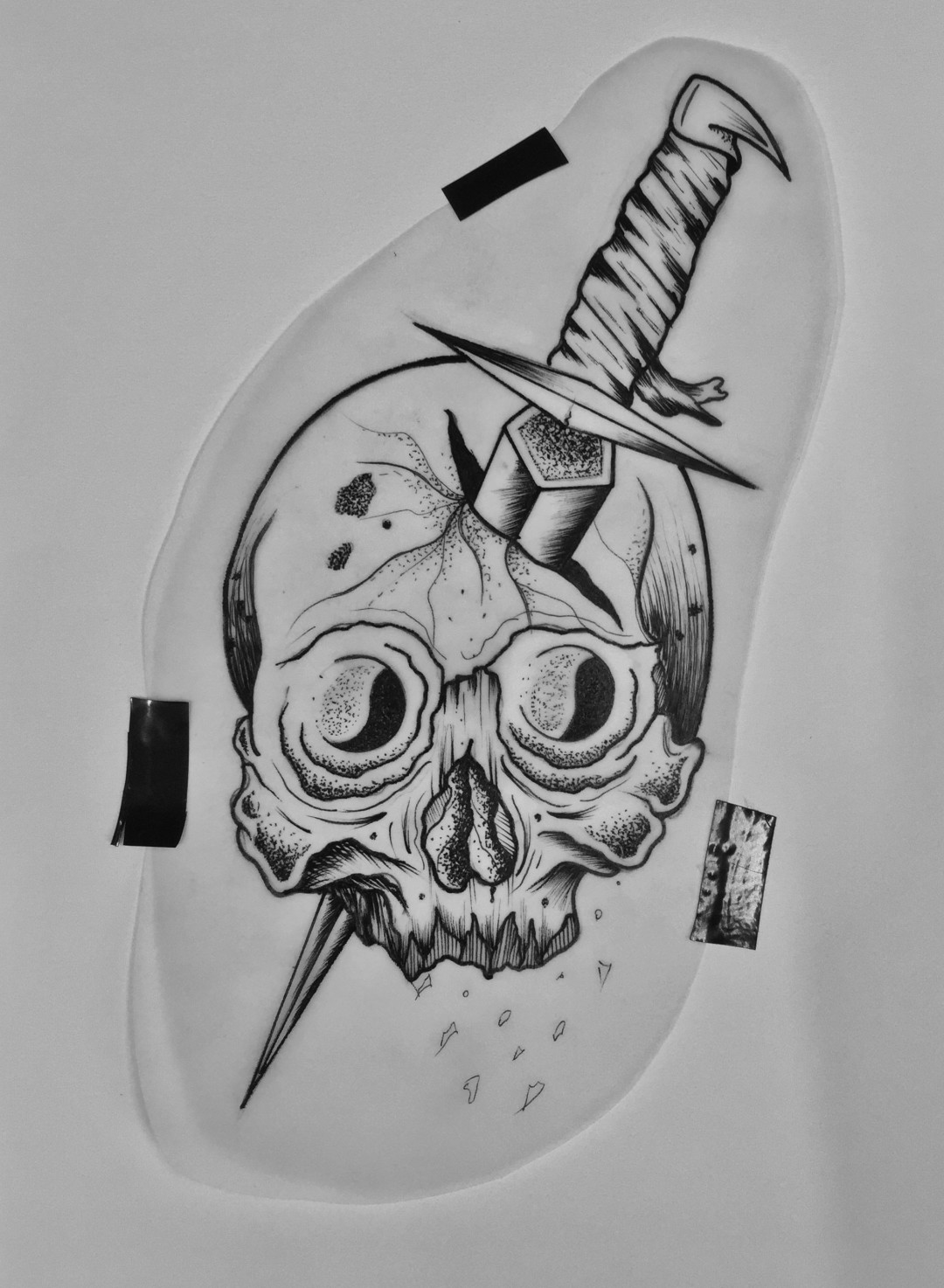 Knifey Skully